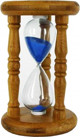 """Песочные часы """"бамбук"""" XL"""