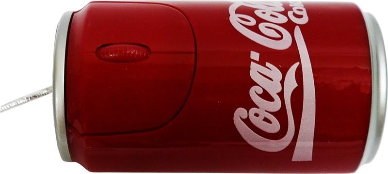 Компьютерная мышка Кока Кола