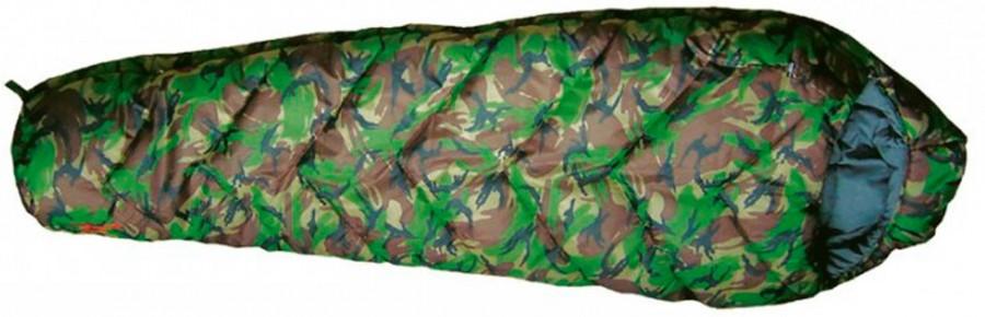 Спальный мешок Warcraft XXL