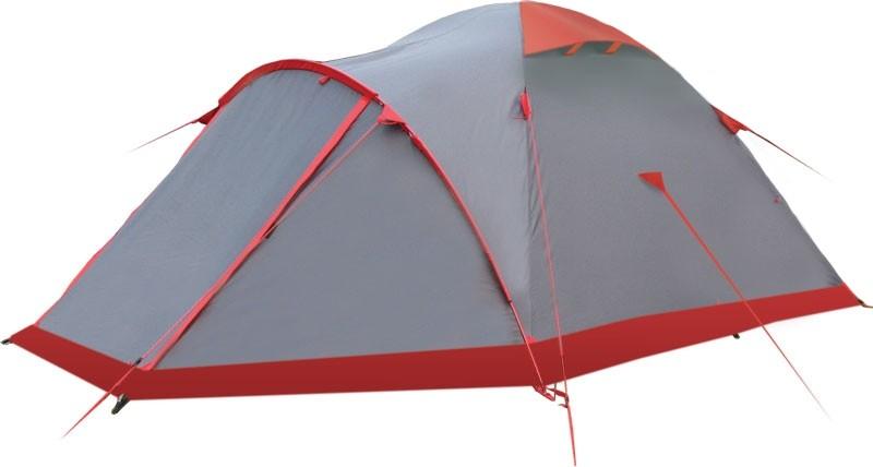 Экспедиционная Палатка Mountain 2