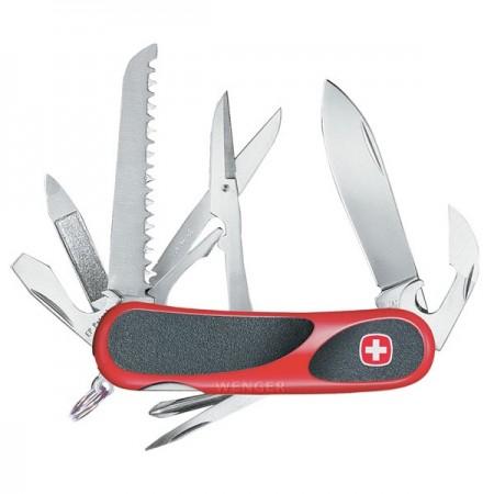 Армейский нож Wenger 1 18 09 821