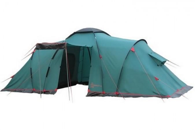 Палатка Brest 4