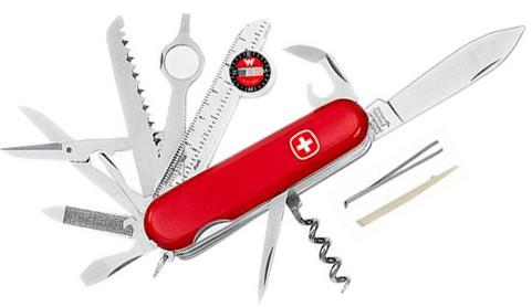 Армейский нож Wenger 1 30 09