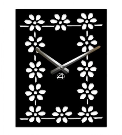 Настенные часы Ромашки A-021