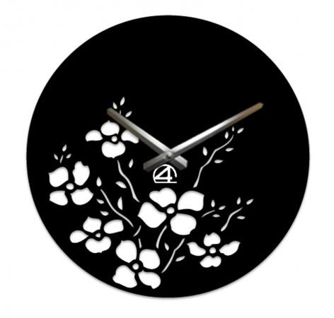 Настенные часы Букет A-019