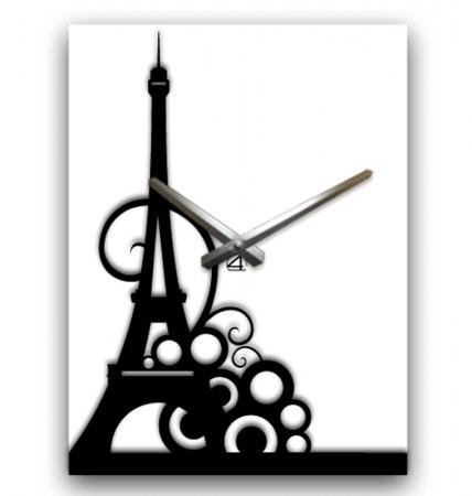 Настенные часы Париж A-036