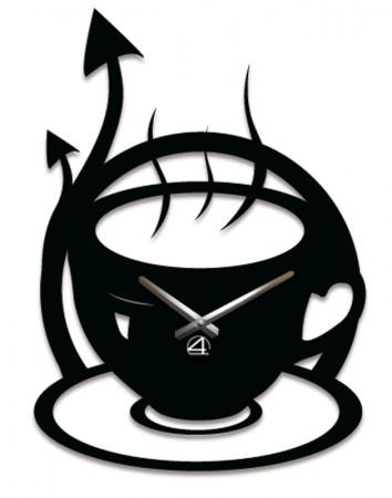 Настенные часы Утро A-002