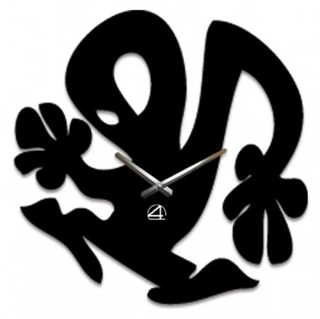 Настенные часы Инопланетянин