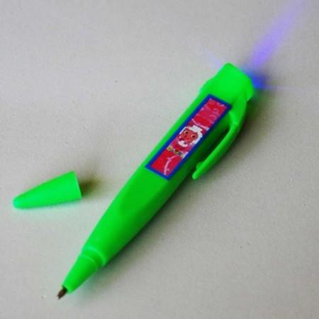Ручка невидимые чернила