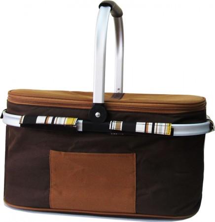 Набор для пикника + изотермическая сумка ТЕ-432 BS