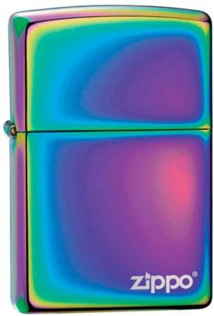 Зажигалка бензиновая SPECTRUM ZIPPO 151ZL