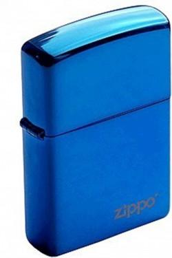 Зажигалка ZIPPO SAPPHIRE 20446ZL