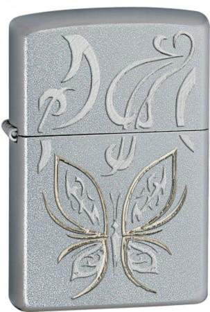 Зажигалка бензиновая Zippo Golden Butterfly 24339