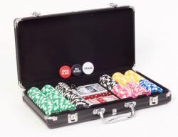 Покерный набор PokerShop EU 300