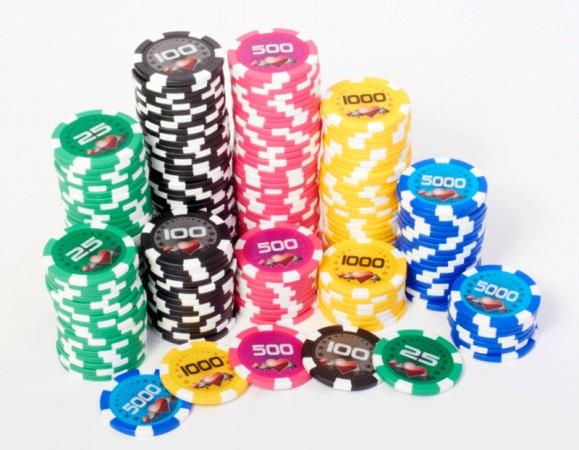 Покерный набор PokerShop TR 300