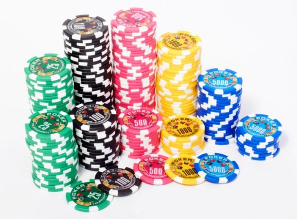 Покерный набор PokerShop EU 500
