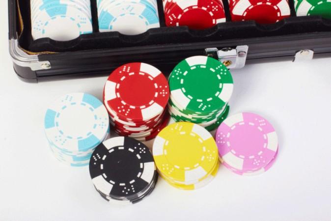 Покерный набор PokerShop St 500