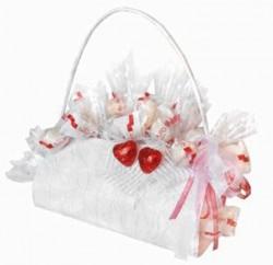 Букет из конфет L'amour Раффаэлло