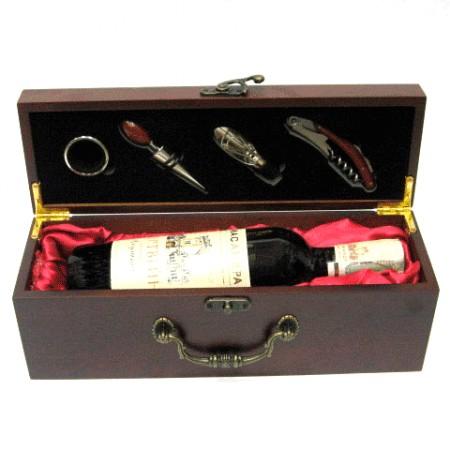 Набор для вина 07007