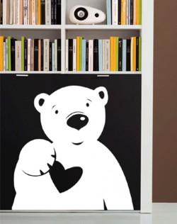 Медведь d-23