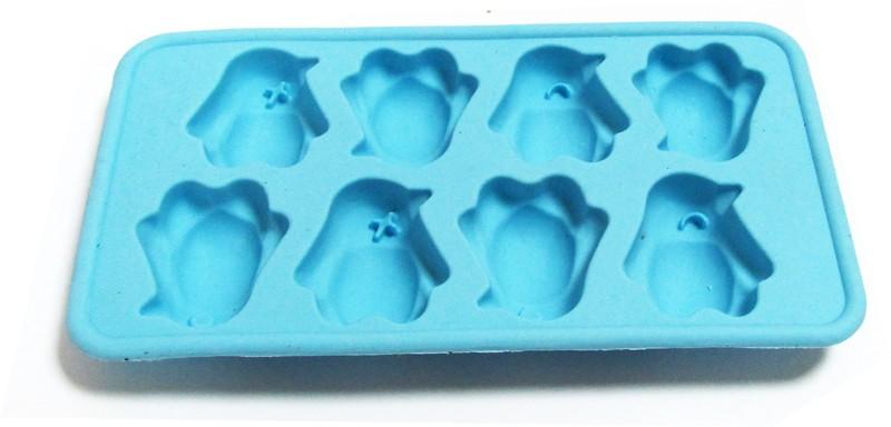 Формочки для льда пингвин