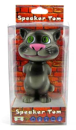 Кот Том - спикер