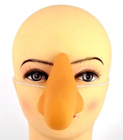 Нос карнавальный персонаж