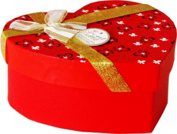 """Подарочный набор """"сердечко"""""""