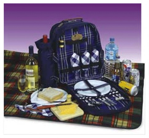 Набор для пикника 9246-01