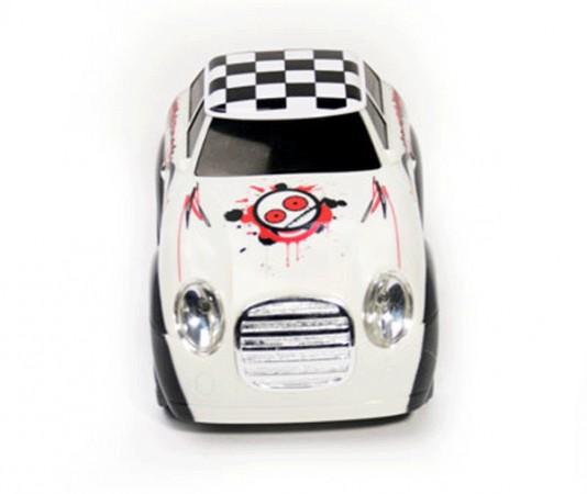 Машина Mini Monster Soomo