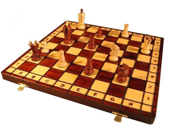 Шахматы Роял 36