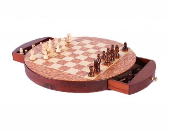 Шахматы CS15-12