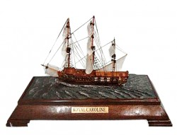 Кораблик на волнах  SUPER ELIT G03B