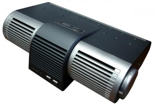 Очиститель- ионизатор воздуха AirComfort XJ-2100