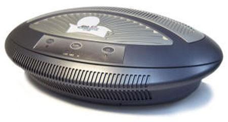 Очиститель- ионизатор воздуха AirComfort XJ-2200