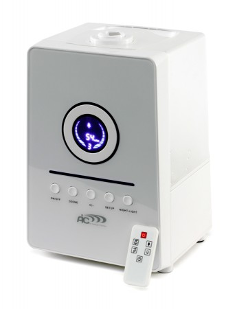 Ультразвуковой увлажнитель воздуха AIC SPS-807