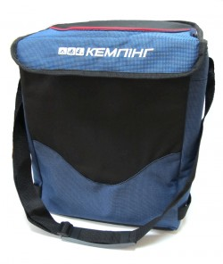 Изотермическая сумка HB5-717HB5-717 19L голубая