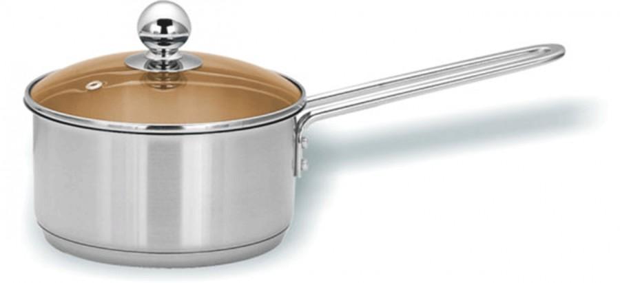 Набор посуды Vitesse Jade (9 предметов)