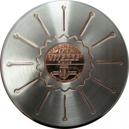 Набор посуды VITESSE Allyson (9 предметов)