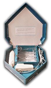 Дарсонваль Корона (с полным набором электродов (12 штук)