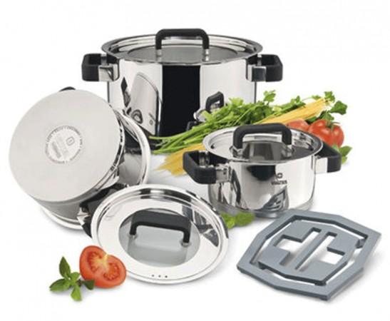 Набор посуды Unique