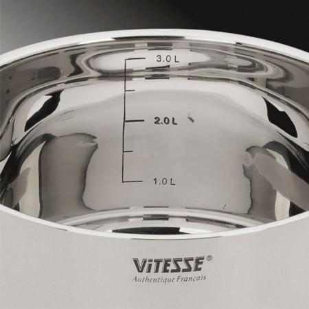 Набор посуды VITESSE Chalice (5 предметов)