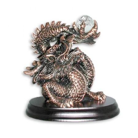 Статуэтка Дракон E073