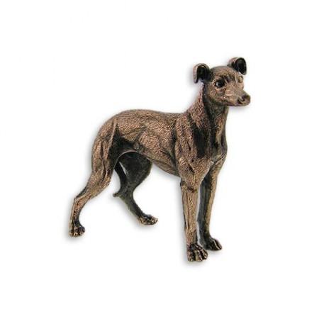 Статуэтка Собака E396