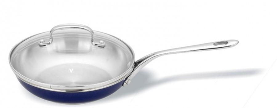 Сковорода с крышкой (Dahlia)