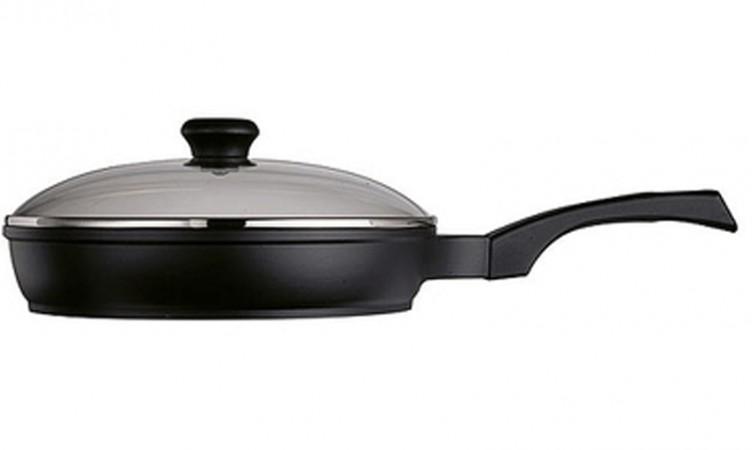 Сковорода с крышкой (Cast Form Classic)