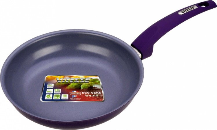 Сковорода Vitesse 24см