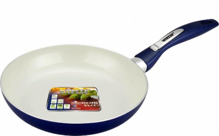 Сковорода Vitesse 26см