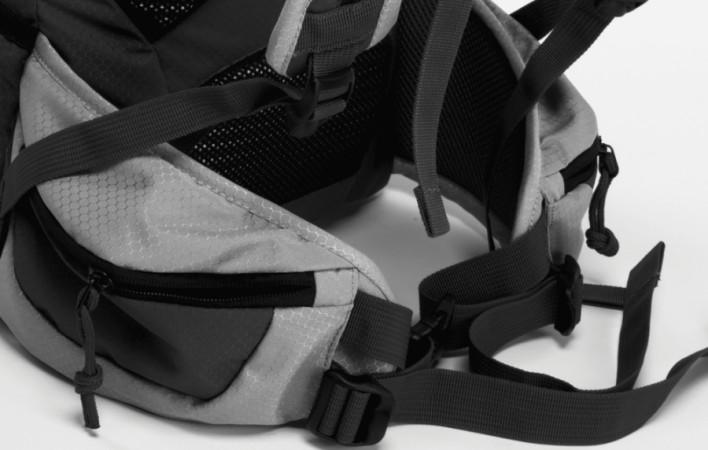 Универсальный рюкзак Redpoint Daypack BLU25 RPT841 4823082704606