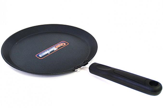 Сковорода Rondell блинная 22